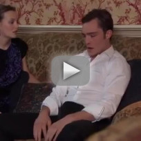 Gossip girl series finale clip chuck proposes to blair