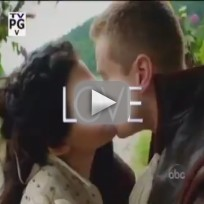 Once Upon a Time Spoiler Promo: What's Ahead?
