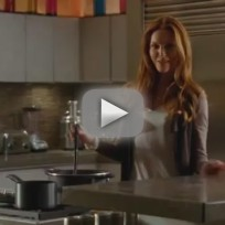 Castle clip significant others