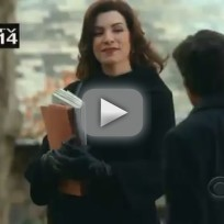 The good wife promo boom de ya da