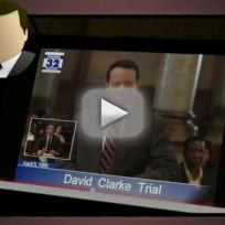 Revenge Clip - David Clarke Trial