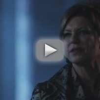 Revenge 'Power' Clip - Aiden's Sister