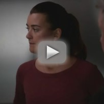 Ncis shabbat shalom clip keep watch
