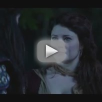 Once Upon a Time Clip: The Warrior Spirit