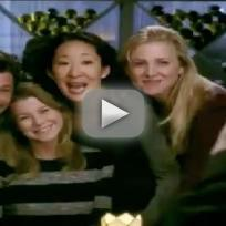 Greys anatomy the end is the beginning is the end promo