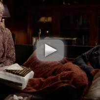 Pretty little liars clip a family secret