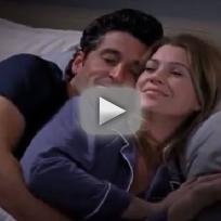 Grey's Anatomy 'The End is the Beginning is the End' Clip - Big News