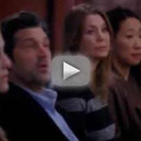 Grey's Anatomy 'The End is the Beginning is the End' Clip - Lawsuit Settled
