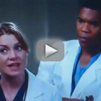 Grey's Anatomy 'Walking on a Dream' Promo (Canadian)
