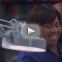 Grey's Anatomy 'Bad Blood' Clip - Bailey and Webber