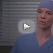 Grey's Anatomy 'Bad Blood' Clip - Callie and Interns