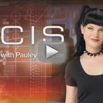 NCIS: Pauley Perrette Interview