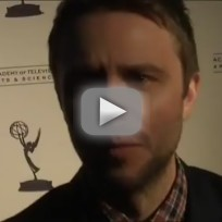 Chris Hardwick Talks The Talking Dead