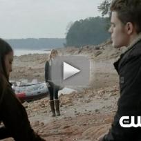 The vampire diaries clip stelena time