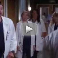 Grey's Anatomy 'Hard Bargain' Clip - I Quit