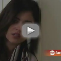 "Pretty Little Liars Promo: ""Hot Water"""