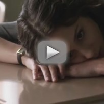 Pretty Little Liars Clip: Talking with Spencer