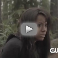 The vampire diaries clip bad news for bonnie