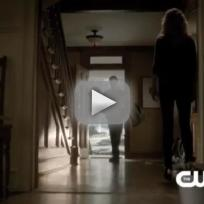 The Vampire Diaries Clip: A Sad Arrival