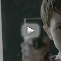 "The Following Promo: ""The Fall"""