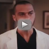 Grey's Anatomy 'This is Why We Fight' Clip - Boston