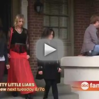 "Pretty Little Liars Promo: ""Will the Circle Be Unbroken?"""