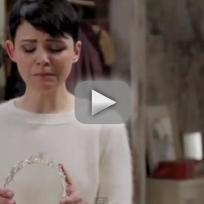 Once Upon a Time Clip: A Surprise for Snow