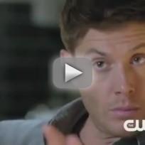 "Supernatural Promo: ""Goodbye Stranger"""
