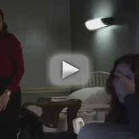 Pretty Little Liars Clip: I'M NOT READY!