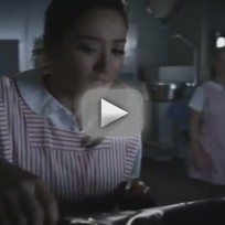 Pretty Little Liars Clip: Visiting the Past