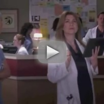 Grey's Anatomy 'Transplant Wasteland' Clip - Fix the Board