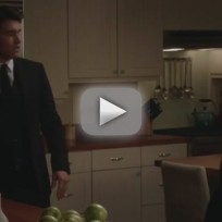 Revenge 'Illumination' Clip - Daniel Confides in Emily