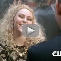 The Carrie Diaries Clip: About My Book...