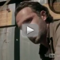 "The Walking Dead Promo: ""This Sorrowful Life"""