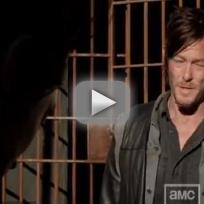 The Walking Dead Clip: A Place for Merle?