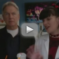 NCIS 'Seek' Clip - Not the Taliban?