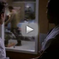 Greys anatomy idle hands clip fight