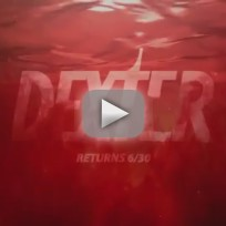 Dexter Season 8 Trailer