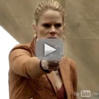"Justified Promo: ""Peace of Mind"""