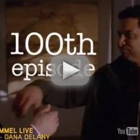 Castle promo the lives of others