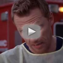 Grey's Anatomy 'Can't Fight This Feeling' Clip - I Got You