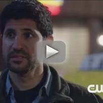 """Supernatural Clip: """"Taxi Driver"""""""