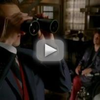 "Castle Clip: ""The Lives of Others"""