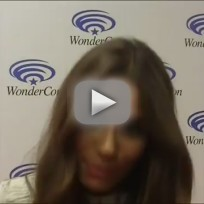 Daniella Alonso Interview
