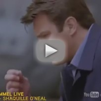 "Castle Promo: ""The Fast and the Furriest"""
