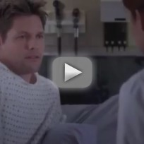Grey's Anatomy 'She's Killing Me' Clip - I Can Walk