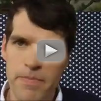 Timothy simons and matt walsh interview