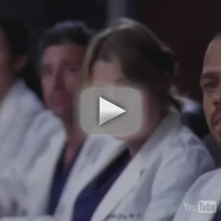Greys anatomy sleeping monster promo