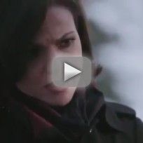 Once Upon a Time Clip: Can Regina Be a Hero?