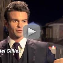 The Originals: Behind the Scenes